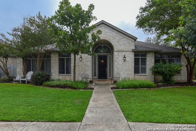 1797 Oak Forest Dr, New Braunfels, TX 78132 (MLS #1341669) :: Exquisite Properties, LLC