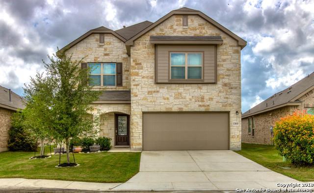 13810 Cohan Way, San Antonio, TX 78253 (MLS #1341678) :: Exquisite Properties, LLC