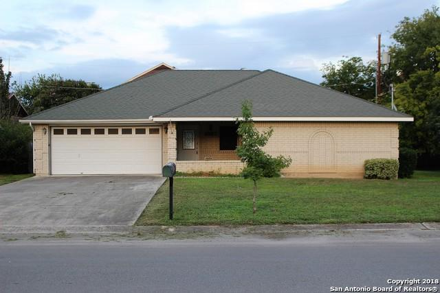 1857 Brockton Dr, New Braunfels, TX 78130 (MLS #1341680) :: Tom White Group