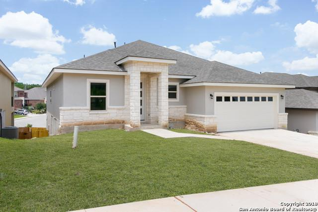 24419 Canyon Row, San Antonio, TX 78260 (MLS #1341695) :: The Suzanne Kuntz Real Estate Team
