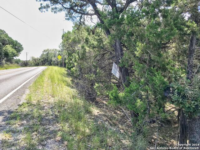 LOT1-7 Park Rd 37, Lakehills, TX 78063 (MLS #1341699) :: Alexis Weigand Real Estate Group