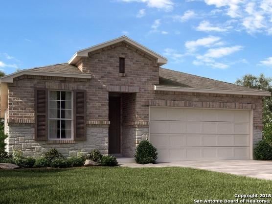 2019 Chilton Hall, San Antonio, TX 78253 (MLS #1341709) :: Exquisite Properties, LLC