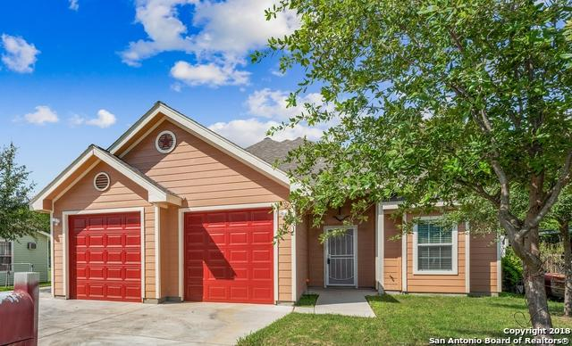 231 Kashmuir Pl, San Antonio, TX 78223 (MLS #1341738) :: Erin Caraway Group