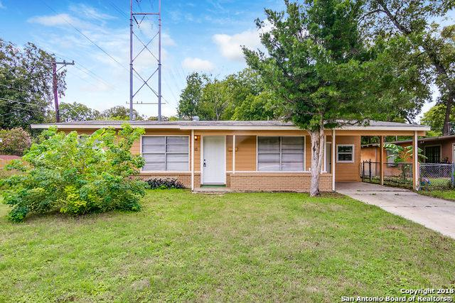 411 Wonder Pkwy, San Antonio, TX 78213 (MLS #1341764) :: Erin Caraway Group