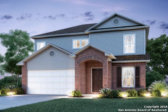 15147 Dione Bend, San Antonio, TX 78245 (MLS #1341765) :: The Suzanne Kuntz Real Estate Team