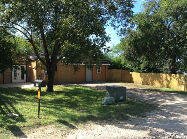 12111 Wright Patterson St, Live Oak, TX 78233 (MLS #1341774) :: Ultimate Real Estate Services