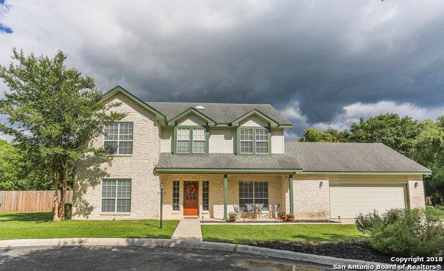 114 Greyhound Circle, Boerne, TX 78006 (MLS #1341791) :: Alexis Weigand Real Estate Group
