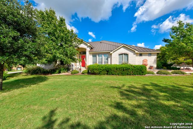 101 Ledge Springs, Boerne, TX 78006 (MLS #1341796) :: Magnolia Realty
