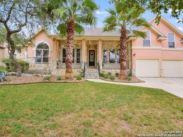 24706 Fairway Spgs, San Antonio, TX 78260 (MLS #1341810) :: The Suzanne Kuntz Real Estate Team
