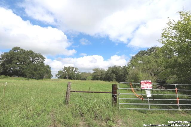 1011 County Road 332, Sutherland Springs, TX 78161 (MLS #1341817) :: Exquisite Properties, LLC