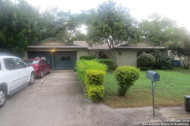 5003 David Scott Dr, Kirby, TX 78219 (MLS #1341823) :: Magnolia Realty