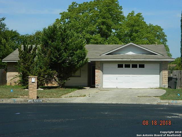 5919 Valley Cove St, San Antonio, TX 78250 (MLS #1341827) :: Magnolia Realty