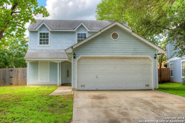7603 Chatsworth, San Antonio, TX 78250 (MLS #1341829) :: Erin Caraway Group