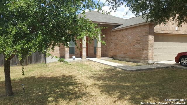 3722 Bolden Fields, Converse, TX 78109 (MLS #1341834) :: Neal & Neal Team