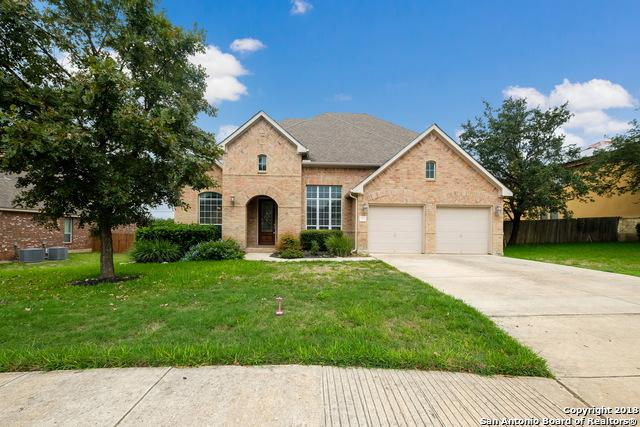 127 Sable Heights, San Antonio, TX 78258 (MLS #1341839) :: Alexis Weigand Real Estate Group