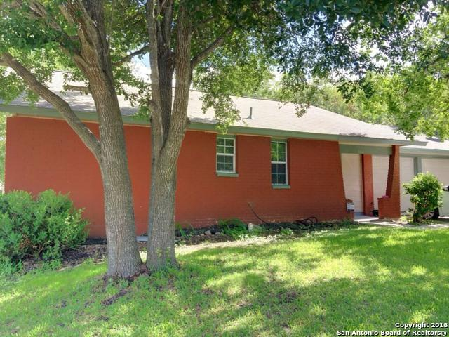 8818 Slumber Ln, Converse, TX 78109 (MLS #1341843) :: Exquisite Properties, LLC