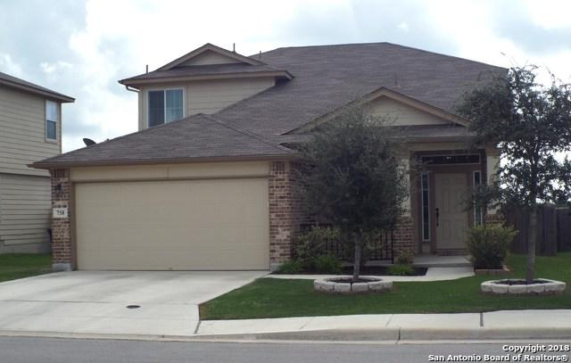 758 Wolfeton Way, New Braunfels, TX 78130 (MLS #1341854) :: Erin Caraway Group