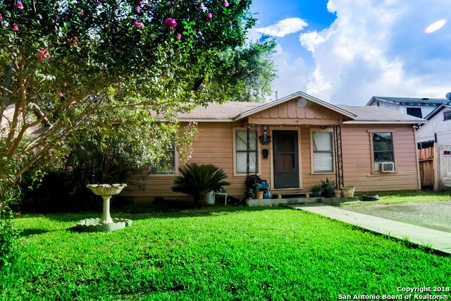 1614 Thorain Blvd, San Antonio, TX 78201 (MLS #1341868) :: Magnolia Realty