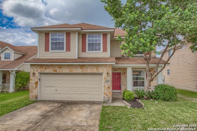 3639 Green Breeze, San Antonio, TX 78247 (MLS #1341871) :: Erin Caraway Group