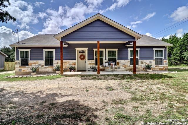 1064 Sorrel Creek Dr, Canyon Lake, TX 78133 (MLS #1341893) :: Alexis Weigand Real Estate Group