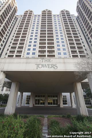 1 Towers Park Ln #1604, San Antonio, TX 78209 (MLS #1341901) :: Tom White Group