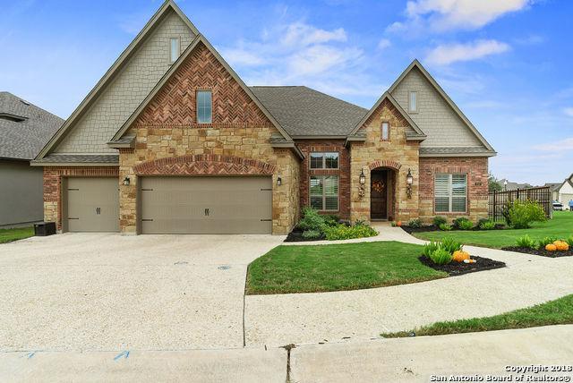 210 Shannon Circle, San Antonio, TX 78260 (MLS #1341904) :: ForSaleSanAntonioHomes.com