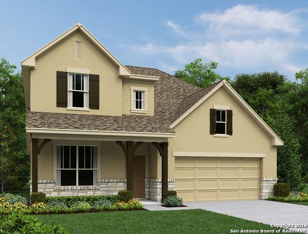 4917 Arrow Ridge, Schertz, TX 78124 (MLS #1341913) :: Alexis Weigand Real Estate Group