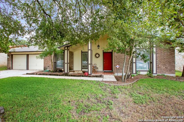 13706 Sunny Glen, San Antonio, TX 78217 (MLS #1341917) :: Magnolia Realty