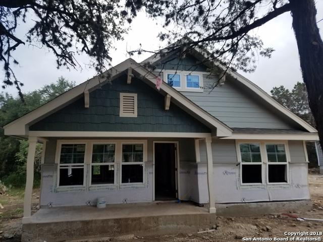 2427 Candlelight Dr, Canyon Lake, TX 78133 (MLS #1341930) :: The Suzanne Kuntz Real Estate Team