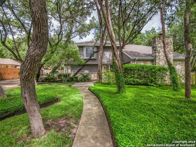 215 Country Wood Dr, San Antonio, TX 78216 (MLS #1341932) :: Exquisite Properties, LLC