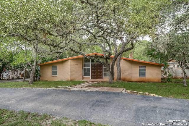 2206 Parhaven Dr, San Antonio, TX 78232 (MLS #1341948) :: Magnolia Realty