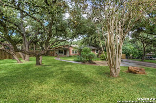 8473 Indian Hills Ln, Boerne, TX 78006 (MLS #1341975) :: Exquisite Properties, LLC
