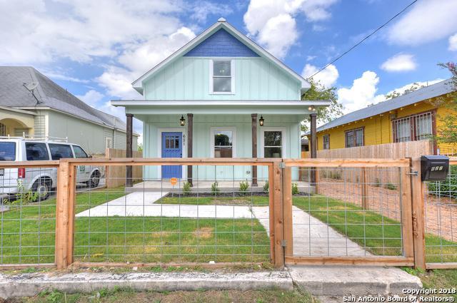621 N Center, San Antonio, TX 78202 (MLS #1341978) :: Magnolia Realty