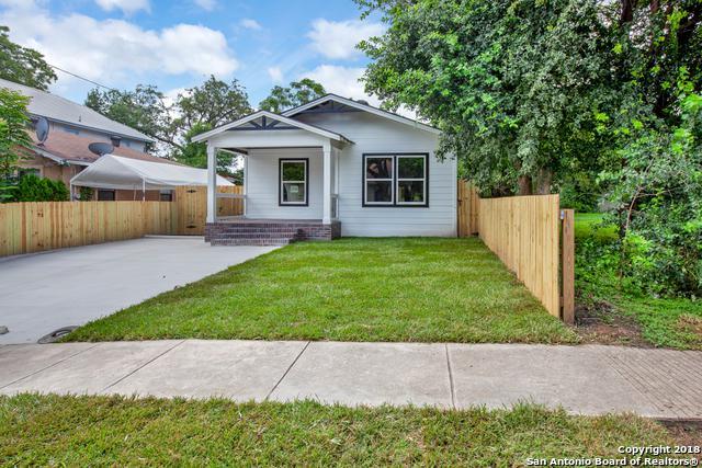 618 E Evergreen St, San Antonio, TX 78212 (MLS #1341979) :: Erin Caraway Group