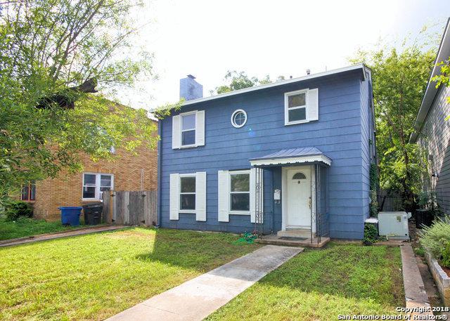 234 Claremont Ave, San Antonio, TX 78209 (MLS #1341980) :: Magnolia Realty