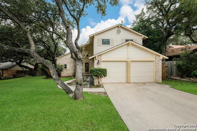 9310 Hoke Dr, San Antonio, TX 78254 (MLS #1341987) :: Exquisite Properties, LLC