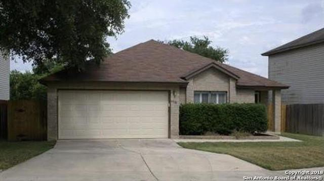 8910 Beaudine Ave, San Antonio, TX 78250 (MLS #1341991) :: The Suzanne Kuntz Real Estate Team