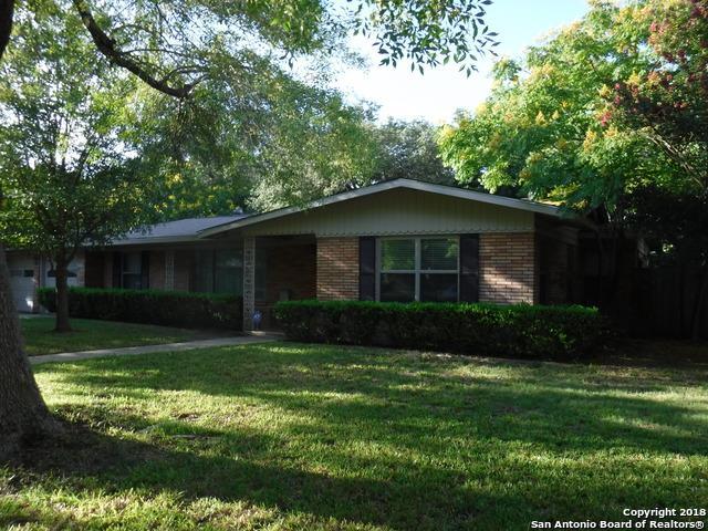 123 Wyndale St, San Antonio, TX 78209 (MLS #1341992) :: Magnolia Realty