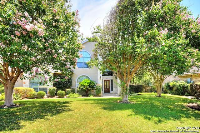1757 Fox Tree Lane, San Antonio, TX 78248 (MLS #1342016) :: Exquisite Properties, LLC