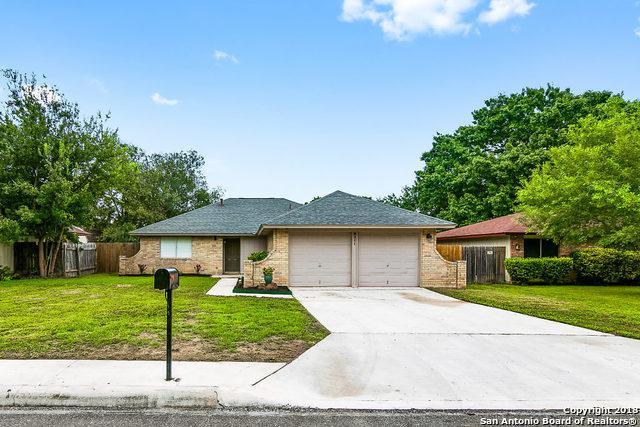 8311 Meadow Forest St, San Antonio, TX 78251 (MLS #1342040) :: Exquisite Properties, LLC