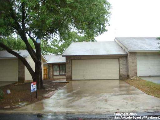 9706 Simplicity Dr, San Antonio, TX 78245 (MLS #1342047) :: Neal & Neal Team