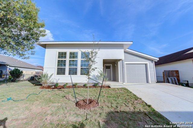 110 Villa Grande, San Antonio, TX 78228 (MLS #1342049) :: Erin Caraway Group