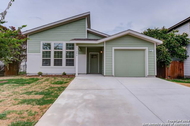 111 Villa Grande, San Antonio, TX 78228 (MLS #1342052) :: Erin Caraway Group