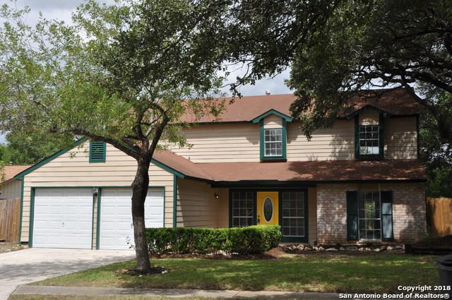 5839 Oak Run St, San Antonio, TX 78247 (MLS #1342078) :: Exquisite Properties, LLC