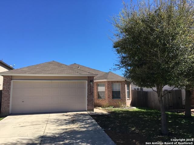 2122 Opelousas Trail, San Antonio, TX 78245 (MLS #1342088) :: Erin Caraway Group