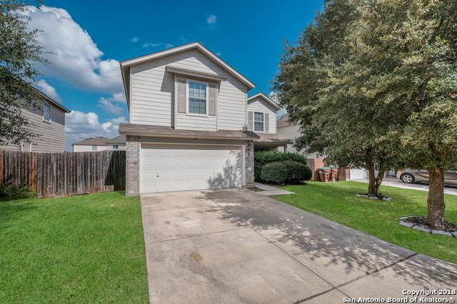 2214 Mobeetie Trail, San Antonio, TX 78245 (MLS #1342089) :: Erin Caraway Group