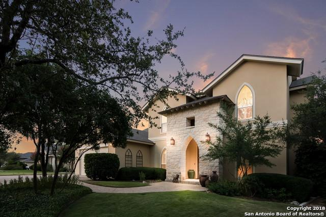 13522 Iron Horse Way, Helotes, TX 78023 (MLS #1342097) :: The Suzanne Kuntz Real Estate Team