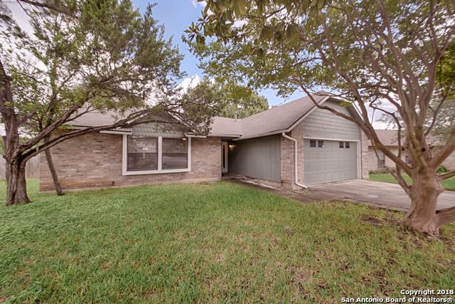 14006 Foothills Court St, San Antonio, TX 78249 (MLS #1342106) :: Exquisite Properties, LLC
