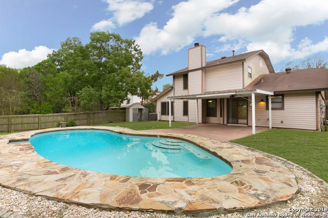 9670 Chelmsford, San Antonio, TX 78239 (MLS #1342130) :: Exquisite Properties, LLC