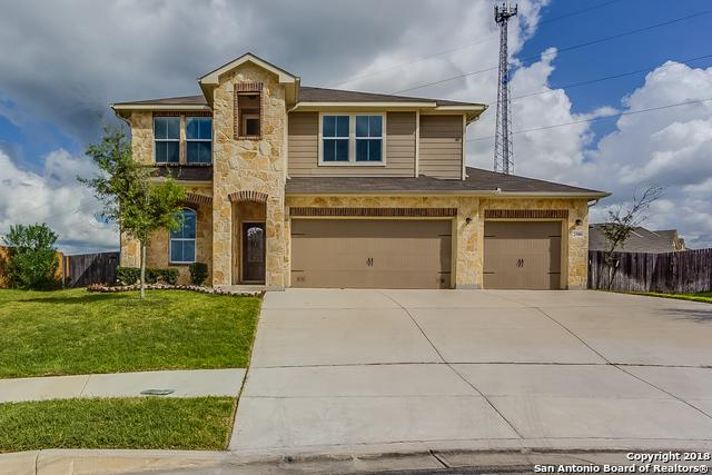 2980 Mineral Springs, Schertz, TX 78108 (MLS #1342132) :: Alexis Weigand Real Estate Group